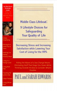 Middle-Class Lifeboat 9 Lifestyles