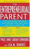 The Entrepreneurial Parent graphic