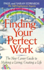 Finding Your Perfect Work graphic