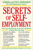 Secrets of Self-Employment graphic
