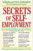 Secrets of Self-Employment graphic