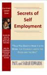 Secrets of Self Employment graphic