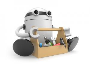 Robot repair is a growing livelihood
