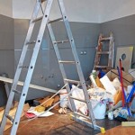 Remodeling for a living