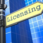 Get licensed.